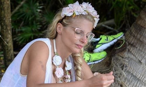 Francesca Cipriani - Isola dei Famosi 2018