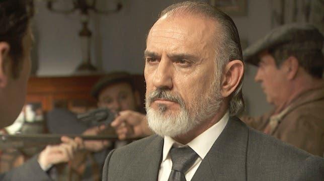Il Segreto - Don Eusebio