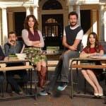 Immaturi, La Serie, Cast