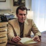 Liberi Sognatori, Mario Francese interpretato da Claudio Gioè
