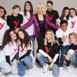 Sanremo Young Cast