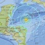 Terremoto in Honduras