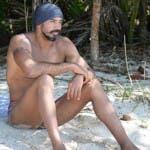Isola dei Famosi 2018 - Amaurys Perez