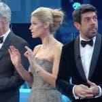 Baglioni, Hunziker, Favino