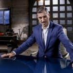 Boss in incognito - Gabriele Corsi