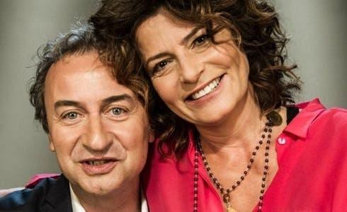 Carlotta Pisoni Brambilla e Roberto Ceriotti
