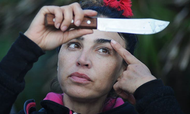 Cecilia Capriotti - Isola dei Famosi 2018