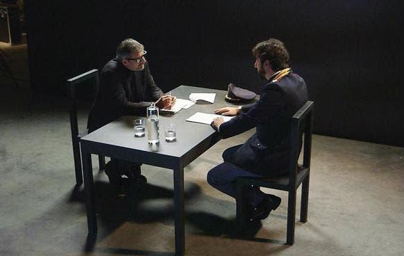 Commissari – Sulle Tracce del Male su Rai3, Pino Rinaldi a DM: «E' una trasmissione fatta di una verità ...