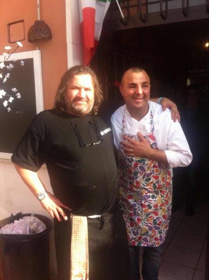 imbattuto x nuovi stili liquidazione a caldo Cucine da Incubo 6: Antonino Canavacciuolo riparte da Roma ...