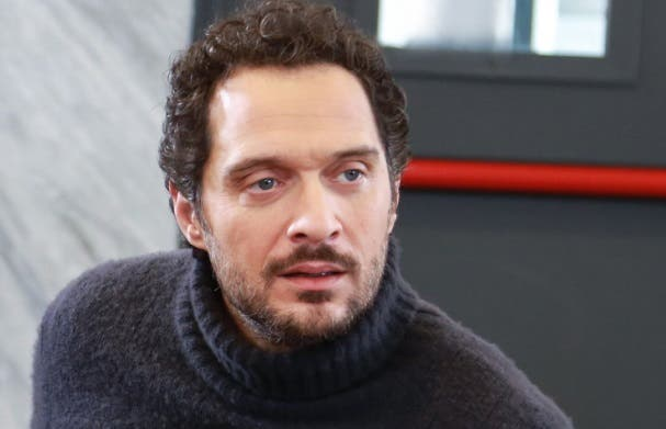 E' Arrivata la Felicità 2 - Claudio Santamaria