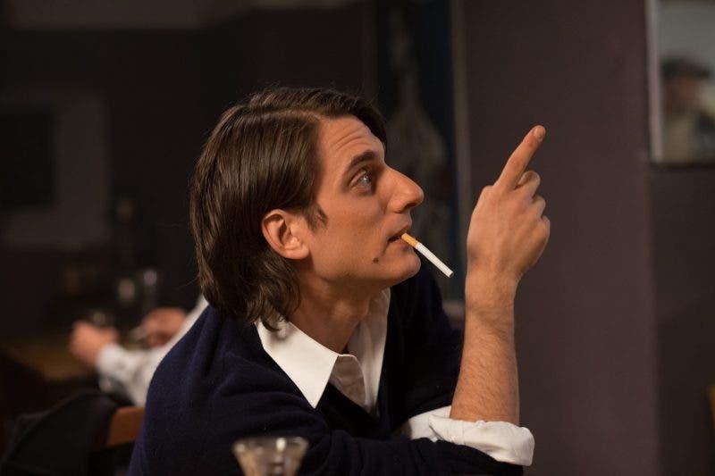 Fabrizio De Andrè - Principe Libero (Luca Marinelli)