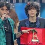 Fabrizio Moro ed Ermal Meta vincono Sanremo 2018