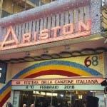 Festival di Sanremo 2018 - Teatro Ariston