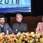 Festival di Sanremo, conferenza stampa