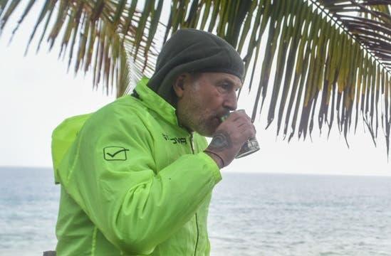 Filippo Nardi - Isola dei Famosi 2018