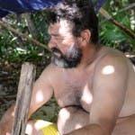 Isola dei Famosi 2018 - Franco