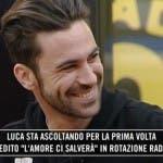 Luca Vismara Amici 2018