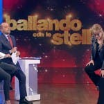 Milly Carlucci a UnoMattina