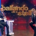 Milly Carlucci a UnoMattina