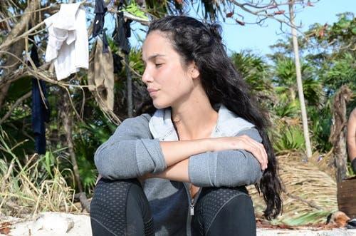 Paola Di Benedetto - Isola dei Famosi 2018