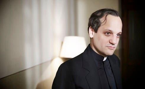 Rodrigo De la Serna in Chiamatemi Francesco