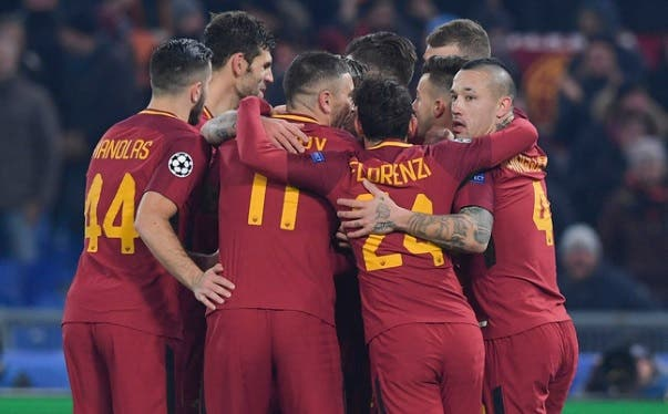 Champions League 2018: si chiudono gli ottavi d'andata con Shakhtar Donetsk-Roma su Canale 5. Ecco le partite