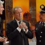 Sanremo 2018, Claudio Baglioni, Memo Remigi, Nino Frassica