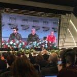 Sanremo 2018 - Conferenza del 10 febbraio
