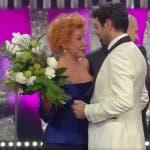 Sanremo 2018, Ornella Vanoni e Piefrancesco Favino