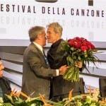 Sanremo 2018, Teodoli e Baglioni