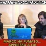 canna gate, Chiara Nasti