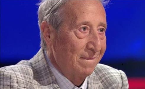 """Alvaro Vitali: """"Don Matteo è uguale al mio Don Pierino. Mi h"""