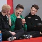 Biondo, Einar e Irama - Amici 2018