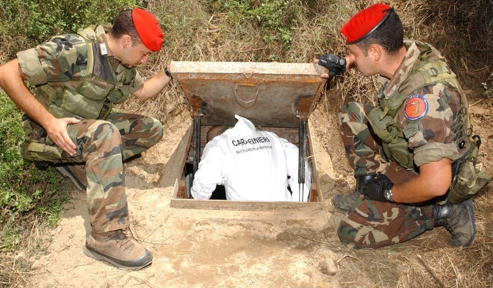 Lo Squadrone: su Rai2 la guerra anti crimine dei Cacciatori
