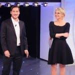 Ce posta per te - Maria De Filippi e Francesco Totti