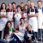 Concorrenti Celebrity Masterchef