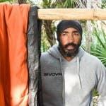 Isola dei Famosi 2018 - Amaurys