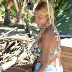 Isola dei Famosi 2018 - Francesca Cipriani