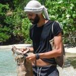 Isola dei Famosi 2018 - Jonathan