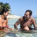 Isola dei Famosi 2018 - Paola e Filippo