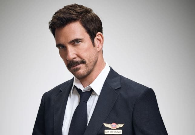 LA to Vegas - Dylan McDermott