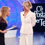 Luciana Littizzetto - Maria De Filippi, ascolti tv 17 marzo 2018