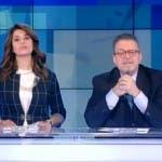 Marco Frittella, Benedetta Rinaldi