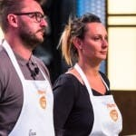 MasterChef 7 - Davide e Denise