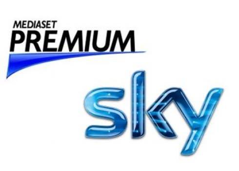 Mediaset Premium - Sky