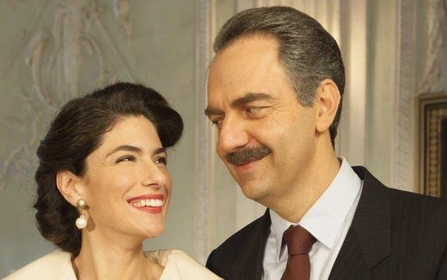 Questo Nostro Amore 80 - Anna Valle e Neri Marcorè