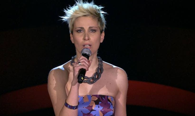The Voice of Italy, D'Alise