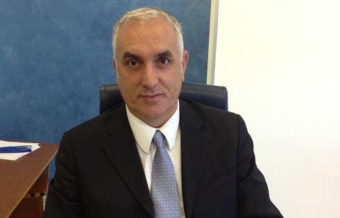 5382a1743d00 Boss in Incognito 2018 | Umberto Di Carlo | Imprenditore ...