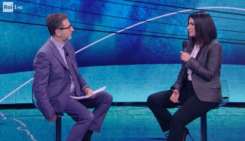 Ascolti TV | Domenica 18 marzo 2018. Che Tempo Che Fa 15.5%