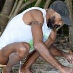 Amaurys Pérez - Isola dei Famosi 2018
